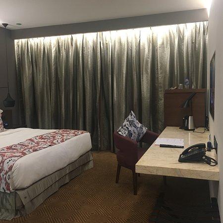 Great hotel in sepang