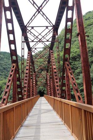 武庫川第二橋梁