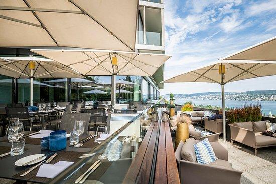 Rüschlikon, Suíça: Sonnenterrasse
