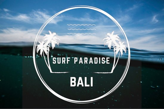 Surf Paradise Bali