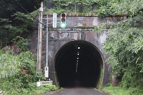 Tsuruga, Japan: 信号つき