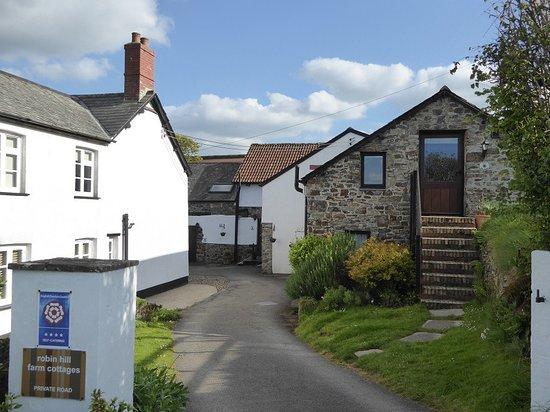 robin hill farm cottages updated 2019 cottage reviews photos rh tripadvisor co uk