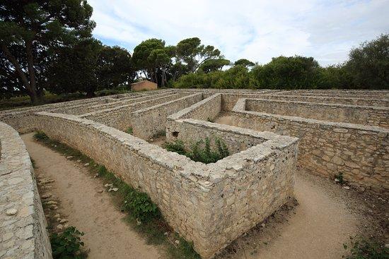 Donnafugata, Italy: Il labirinto