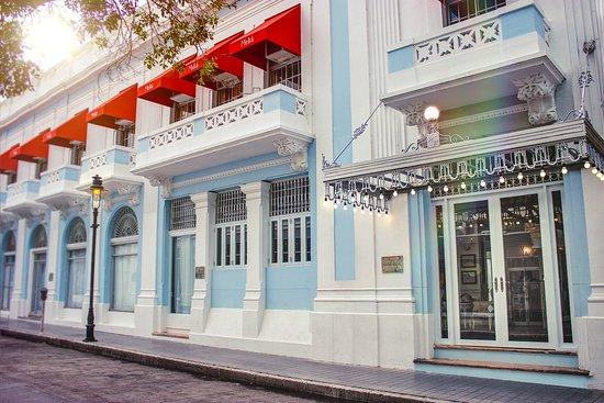 Hotel melia ponce desde 1 995 puerto rico opiniones y comentarios hotel tripadvisor - Hoteles en ponce puerto rico ...