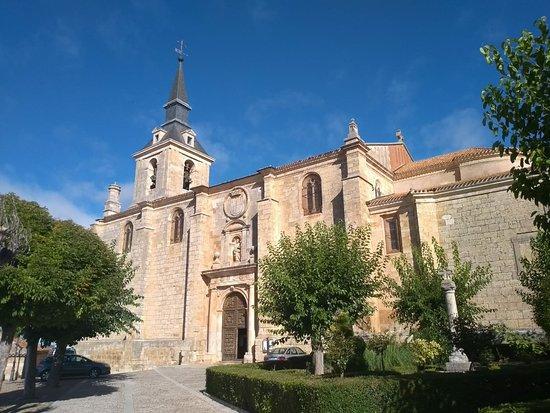 Iglesia Colegial de San Pedro Apostol
