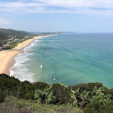 Dolphin Point Lookout: photo2.jpg