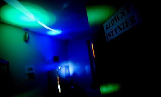 Escape Room Dzierżoniow