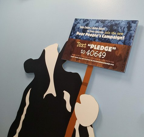 Waterbury, Vermont: Ben & Jerry's, on a mission