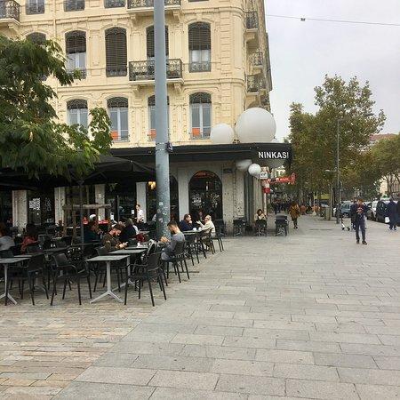 restaurant lyon 7 guillotiere