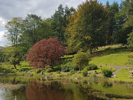 Cowden Gardens