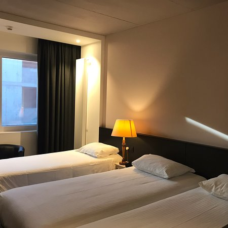 VAN BELLE HOTEL ab 52€ (7̶3̶€̶): Bewertungen, Fotos & Preisvergleich ...