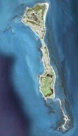 Saint Martin's Island, Bangladesch: Saint Martin Island, Cox^sbazar