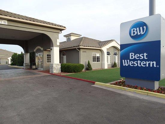 Best Western Grants Inn