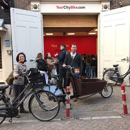 YourCityBike - Bike Rental Amsterdam: photo0.jpg