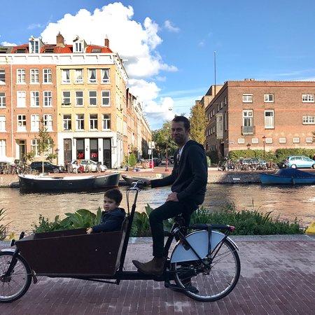 YourCityBike - Bike Rental Amsterdam: photo1.jpg