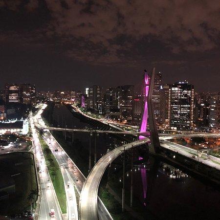 Amazing Review Of Terrazza Rooftop Sao Paulo Brazil