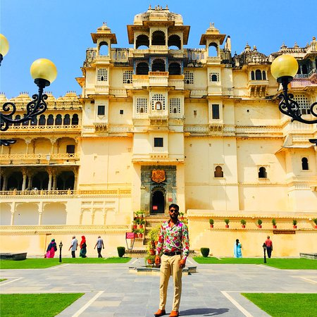 Udaipur Travel Point