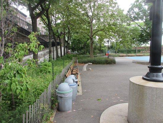 Squibb Park