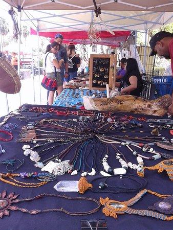 733dd6aebf67 Asociación de Artesanos de Parras  Artesanía hecha a mano en collares