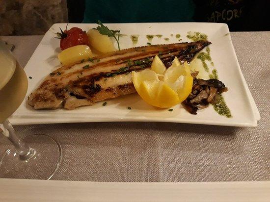 La Fleur De Sel Crepy En Valois Restaurantbeoordelingen Tripadvisor