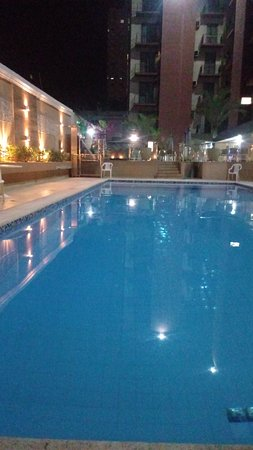 Снимок Hotel Rafain Centro