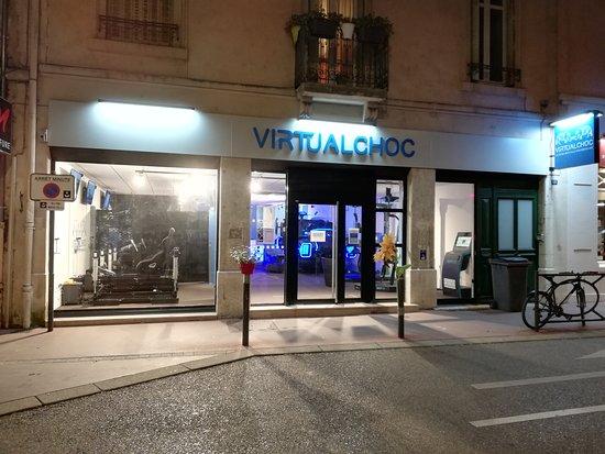 Virtualchoc