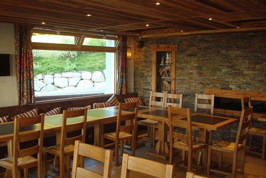 Crozet, Frankreich: Dining room