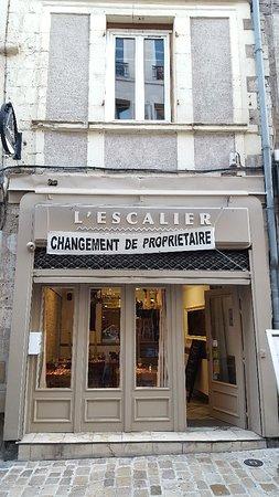 L\'Escalier, Orleans - Restaurant Bewertungen, Telefonnummer ...