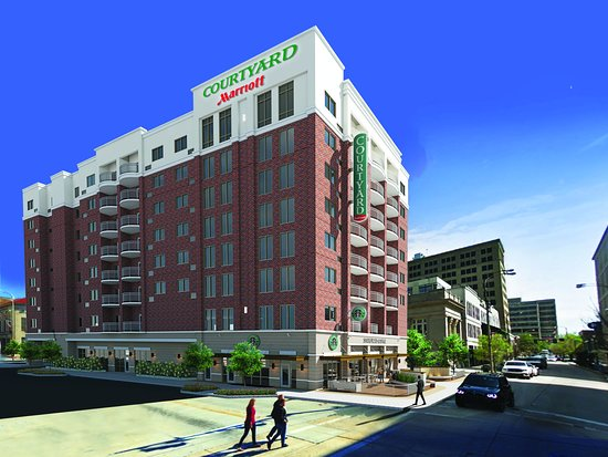 Courtyard By Marriott Baton Rouge Downtown Updated 2018 Room Prices Hotel Reviews La Tripadvisor