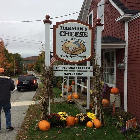 Harman's Cheese & Country Store: photo0.jpg
