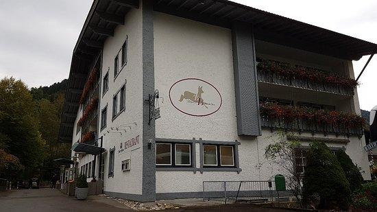 Hotel Bannwaldsee: 20181007_092135_large.jpg