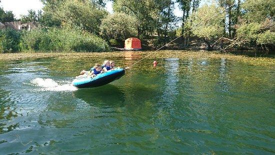 Etoile-sur-Rhone, Francja: Etoile Park 26
