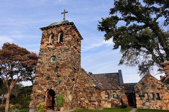 Saint Ann's Church: Stone Church