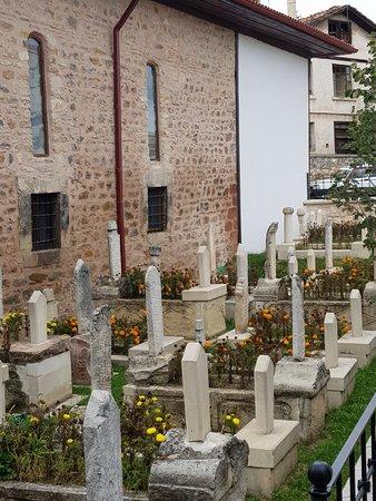 Kastamonu, Tyrkia: Hepkebirler Camii