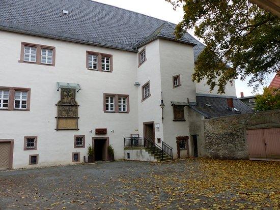 Schloss Harzgerode