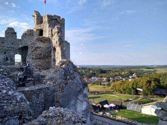 Ogrodzieniec, Poland: IMG_20180909_171823_HDR_large.jpg