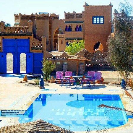 Ksar Bicha: Nice Hotel in Merzouga