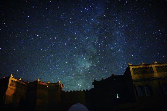 Ksar Bicha: ksarbicha by night