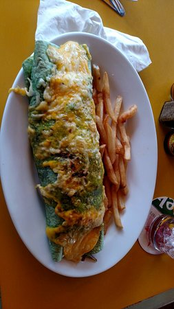 Iguana Joe's Caribbean Bar & Grill: IMG_20181010_121010843_large.jpg