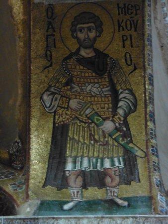 Στείρι, Ελλάδα: Cartoline da Ossios Loukas, Grecia