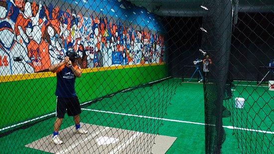 Arena Beisebol