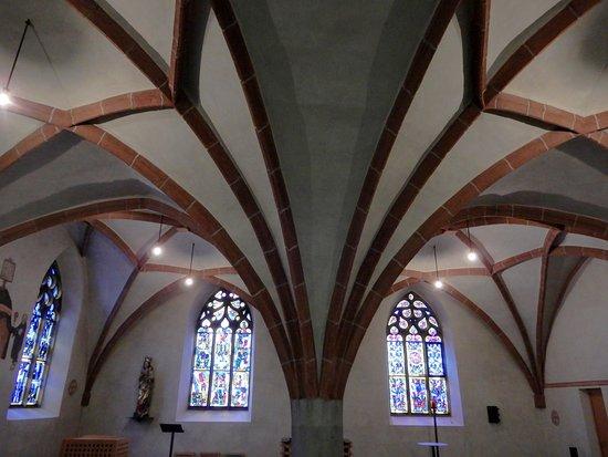 Heilig-Geist-Spital Kapelle