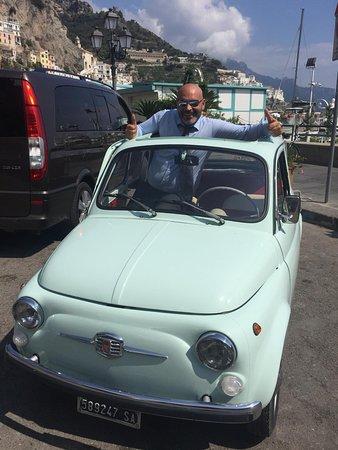 Italy tour experiences