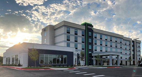 Home2 Suites By Hilton Springdale 111 ̶1̶2̶0̶