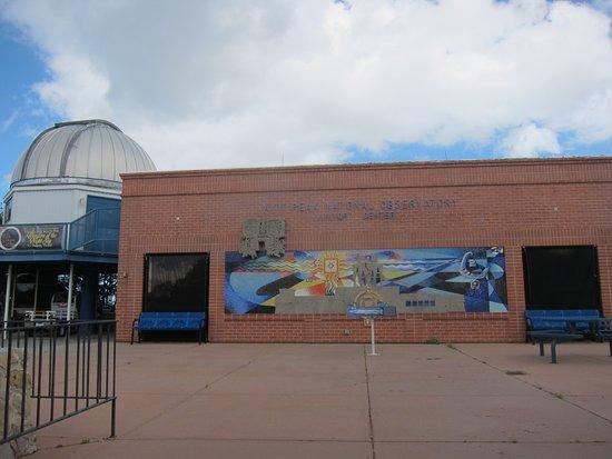 Sells, AZ: Visitor Center