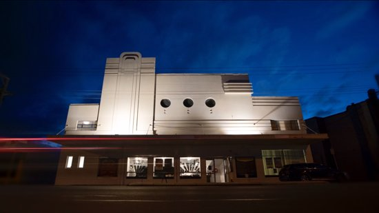 Star Theatre Launceston