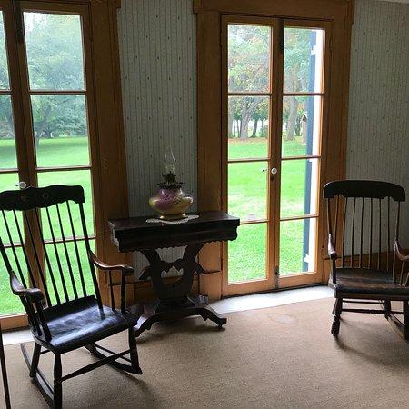 photo6.jpg - Picture of Elizabeth Cady Stanton Home, Seneca ... on cobb home design, garrison home design, tranquility home design,