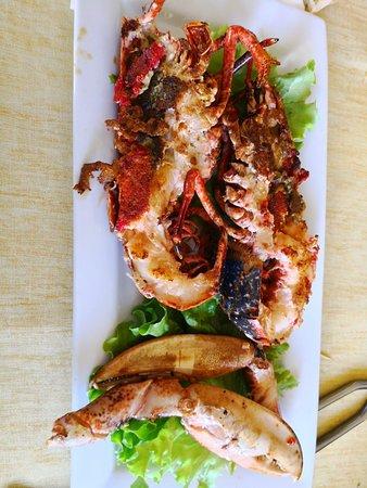 Asador - Restaurante A Illa: IMG_20181007_141322_large.jpg