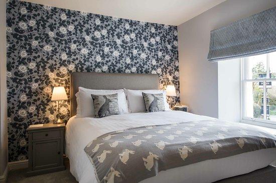 Levens, UK: Cottam Bedroom