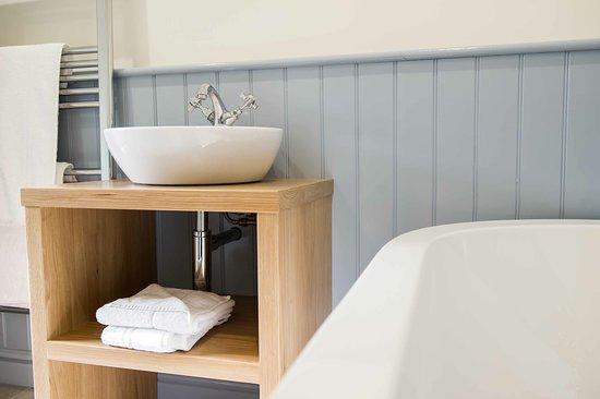 Levens, UK: Bennet Bathroom